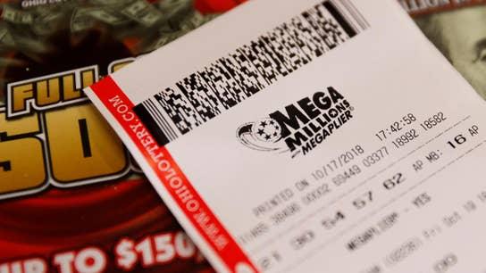 Mega Millions jackpot nears $1B