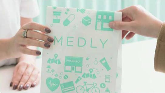 Medly Pharmacy looks to put brick-and-mortar pharmacies like CVS out of business