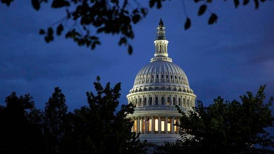 Fusion GPS's Glenn Simpson stonewalls Congress