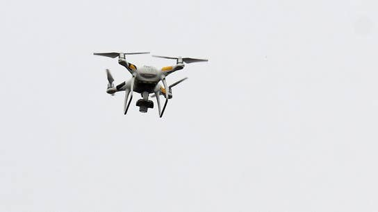 Uber ramping up plans for food delivery drones