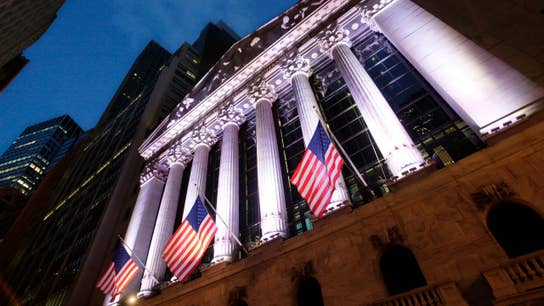 IPOs raised more than $26B in 2018: NYSE president