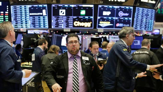 The stocks to consider in a volatile market environment