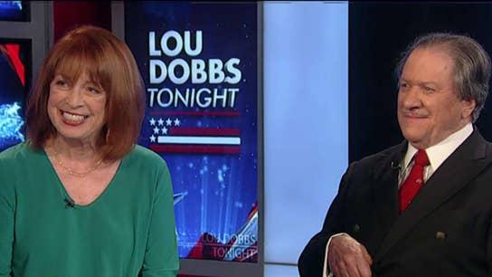 Victoria Toensing, Joe diGenova on Carter Page's lawsuit against the DNC