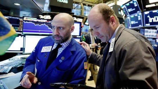 Investors seek safety in utilities, consumer staples stocks