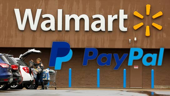 PayPal, Walmart team up; Lawmakers focus on your privacy