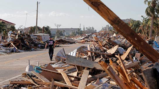 Hurricane Michael: Florida insurers to weather effects, analysts say
