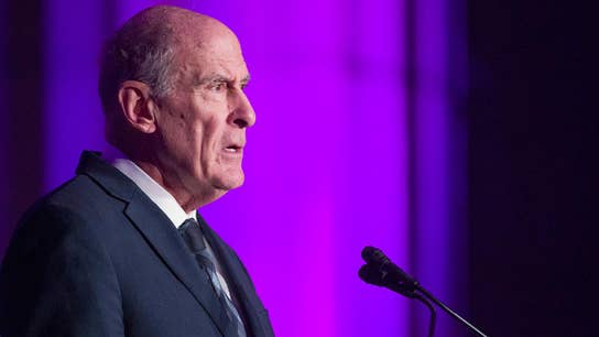 Intel chief Dan Coats says media outlets need to step up