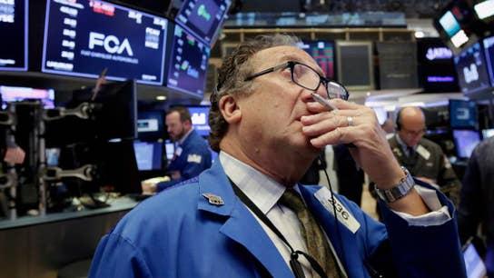 Investors adjusting to a rising-rate environment