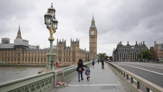 UK's post-Brexit priorities