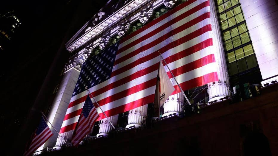 The US economy is incredible: Andy Puzder