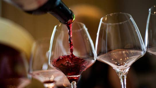 Achieving success in the wine industry