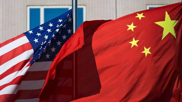 Alleged Chinese spy charged with trying to steal US aviation trade secrets