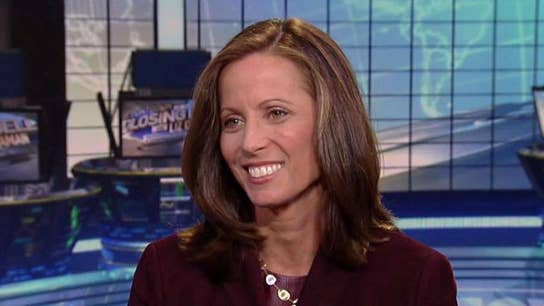 Nasdaq CEO says regulations are partially to blame for IPO decline