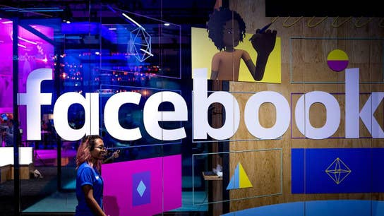 Facebook could face massive fine in Europe after data breach
