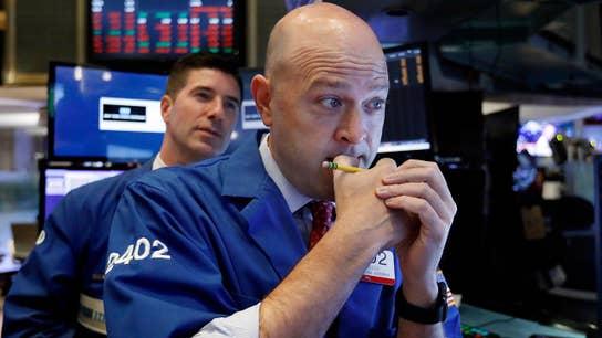 Market selloff: Should investors start buying?