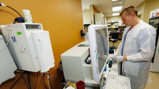 Children in Colorado, Minnesota diagnosed with 'polio-like' disorder