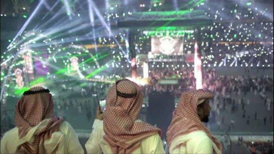 WWE's Saudi Arabia event to occur as scheduled despite Khashoggi's death