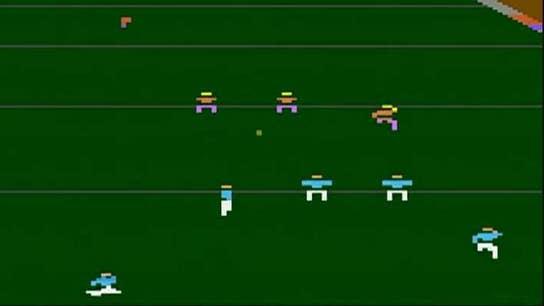 Atari's comeback strategy