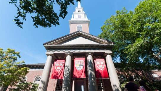 Harvard accused of discriminating against Asian-American applicants