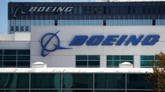 Boeing 3Q earnings top expectations