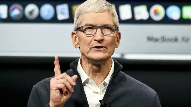 Tim Cook's warning on regulations; get to know your turkey