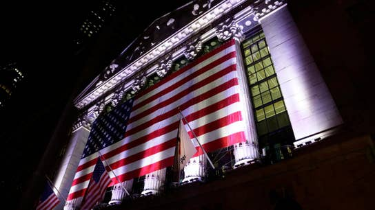 Larry Kudlow: Stock market corrections come and go