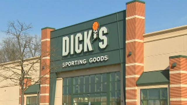 Dick's Sporting Goods no longer selling hunting supplies