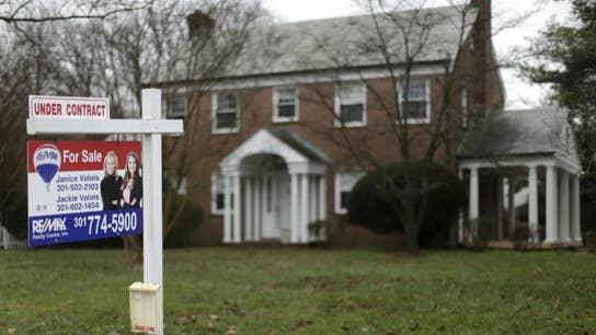 US home builder sentiment declines in November