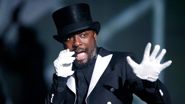 will.i.am. ventures into tech world with rival to Siri, Alexa