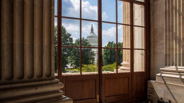 Ex-senators weigh in on narrow races in Virginia, Indiana