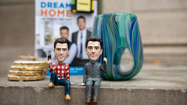 The story behind The Property Brothers' success