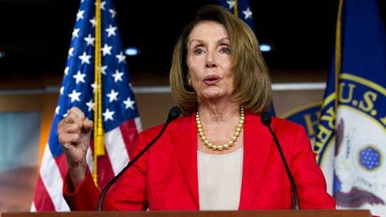 Kennedy: Democrats will need a 'Nancy-free speaker list' to beat Trump