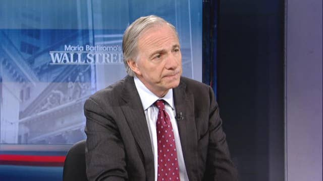 The Fed won't tighten monetary policy much more: Ray Dalio