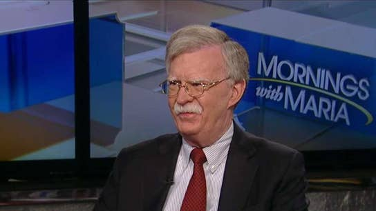 Bolton on Iran sanctions: We've already seen the consequences
