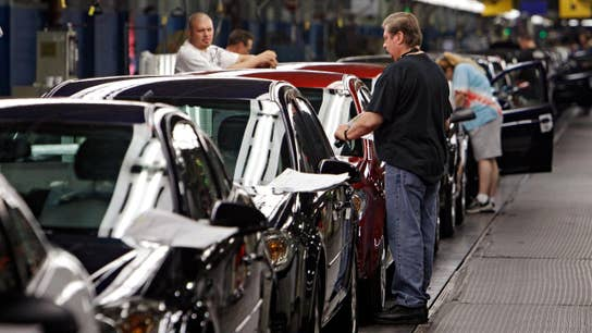GM's potential production move to Mexico a bipartisan issue?