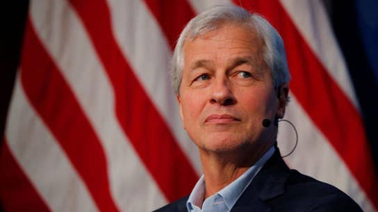 2019 could be the fastest global growth year on record: Jamie Dimon