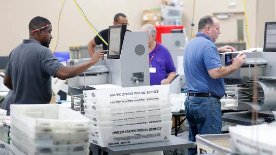 Should Americans be concerned about Florida's vote counting controversy?