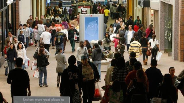 Avoiding a holiday shopping financial hangover