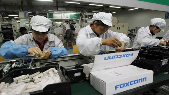 Foxconn may not deliver on some of its promises in Wisconsin?