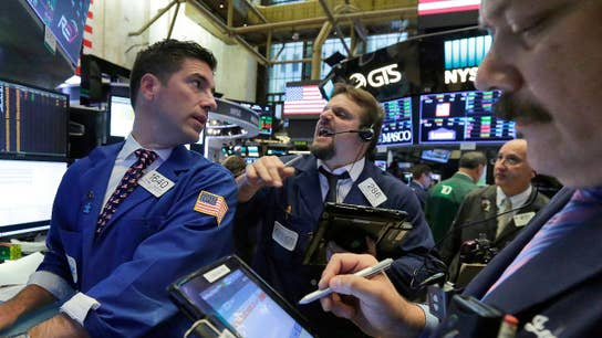 Markets optimistic about the post-midterm economy?