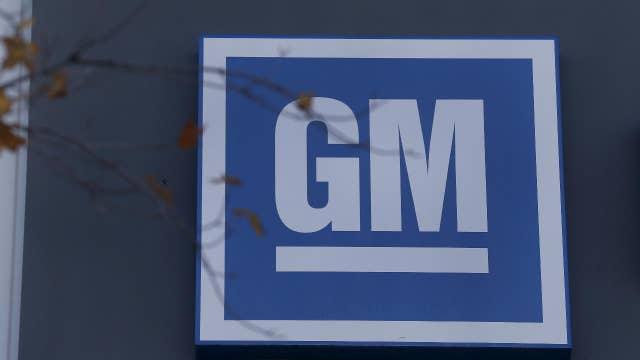 GM came groveling to the American taxpayers: Ohio State Treasurer