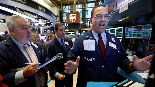 Technology stocks are overvalued: Dennis Gartman