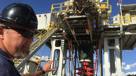 America's fracking revolution has truly changed the world: Varney