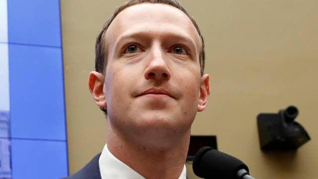 Zuckerberg says Facebook treated unfair; FDA e-cig crackdown