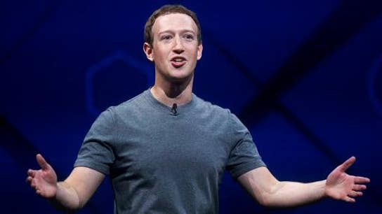 Facebook's Zuckerberg is in a fight mentality right now: Lance Ulanoff