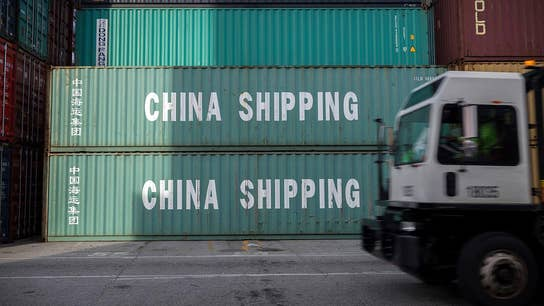 China trade deal speculation is all noise: Douglas Rediker