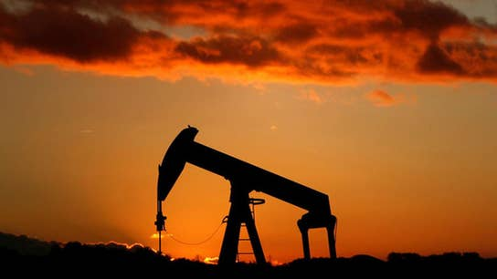 U.S. to re-impose oil sanctions on Iran