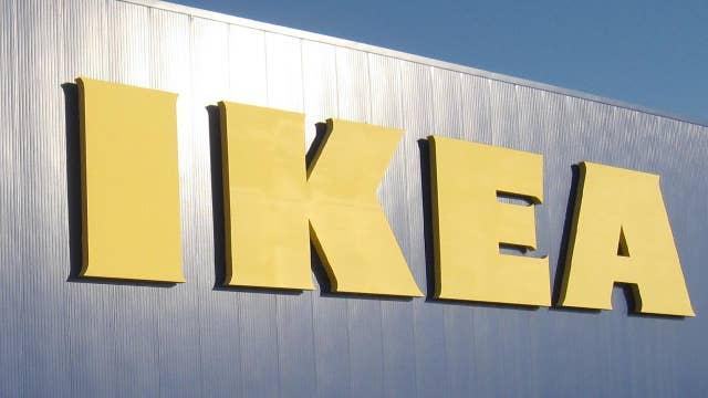 Ikea plans to cut jobs; Honda recalls minivans