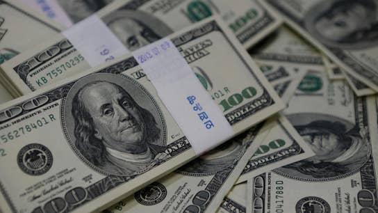 Boosting lending to veteran-run small businesses