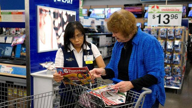 Retail concerns consumers are getting too used to sales